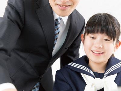 山本塾の個別指導部
