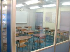 山本塾 芦屋教室 自習室