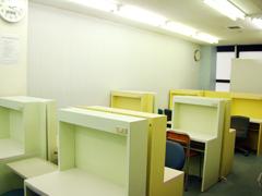 山本塾 芦屋教室 個別教室