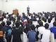 山本塾高校受検合宿は2日目を迎えました。